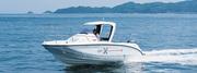 2017年YAMAHAボート試乗会開催!!